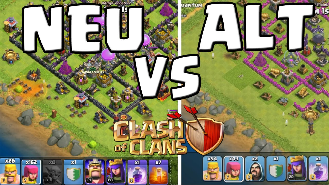 clash of clans android for ios