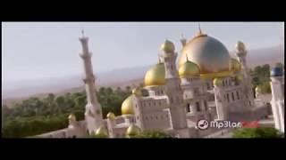Uzbek tarjima Aloviddinning yangi sarguzashtlari