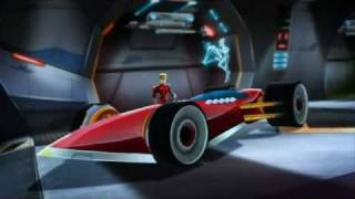 Hot Wheels Battle Force 5 - Foi Dada a L...