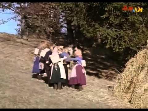 Der Wolf Und Die Sieben Geißlein 1957