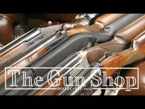 The Gun Shop - Top Five Shotguns On A Budget