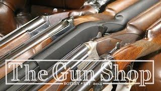 The Gun Shop - Top Five Shotguns On A Budget