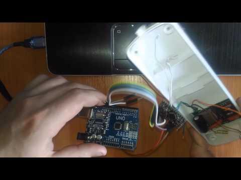 Как загрузить в Arduino Pro Mini загрузчик. Arduino ISP. Bootloader