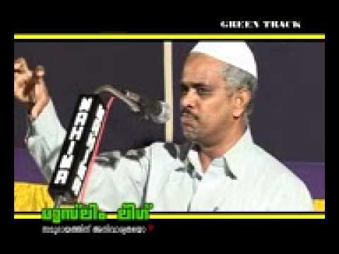 AbduSsamad Pookkottur-Muslim League Samudayathinu Anivaryathayo -1
