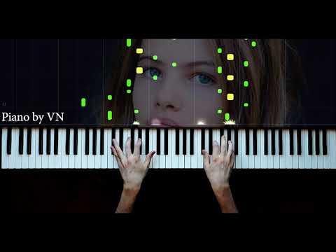 Piano Beat - C