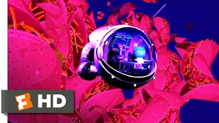 Space Guardians (2017)  - A Galaxy of Tacos Scene (9/10) | Movieclips