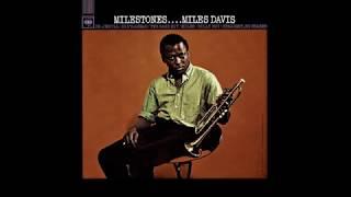 Straight, No Chaser(alternate take)- Miles Davis