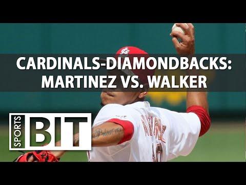 St. Louis Cardinals at Arizona Diamondbacks | Sports BIT | MLB Picks