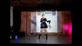 "Артистка Ольга Мюнхаузен. Песня ""Тараканы""  11.06.17"