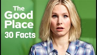 30 Facts About The Good Place