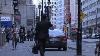 Les Français s'exilent de plus en plus au Canada