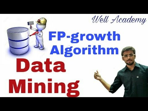Data Mining Fp Growth | Data Mining Fp Growth Algorithm | Data Mining Fp Tree Example | Fp Growth