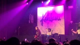 Kehlani - Act A Fool (Live)