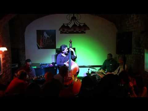 Seara de jazz-07.03.2014