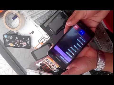 Hard Reset Celular 📲 Verykool s5019  ¨Quitando Patron¨ 📱