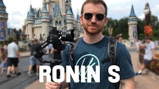 DJI Ronin S - Best and Worst of the DJI Ronin-S in Depth
