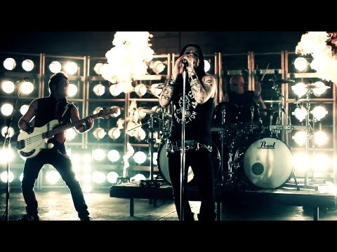 Bobaflex - Bad Man (Official Music Video) from YouTube · Duration:  3 minutes 4 seconds