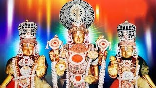 Sri Venkateswara Swami  Devotional Song By S.P Bala Subramanyam