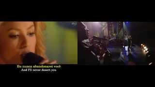 Shakira, The Roots - I