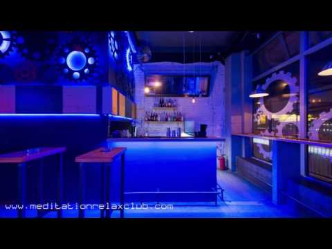 Zen Café Buddha Luxury Lounge: Sensual Sushi Bar Nightlife Backgound Music for Romance