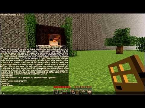 Скачать мод WorldEdit для Minecraft