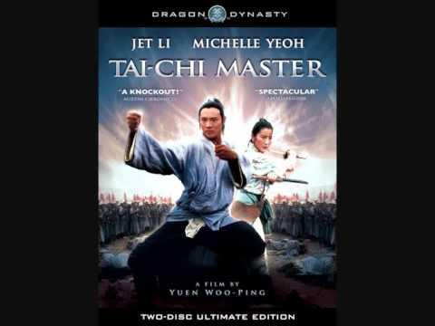 Tai chi master theme(cantonese)