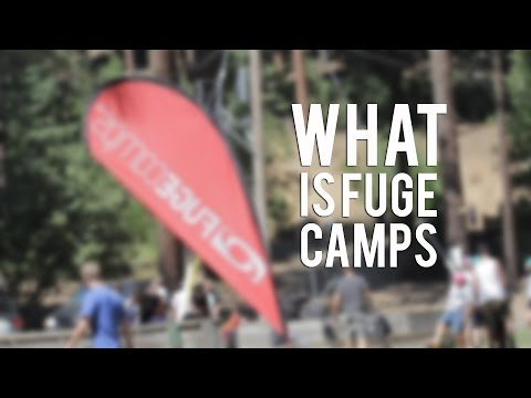 What is Fuge Camps