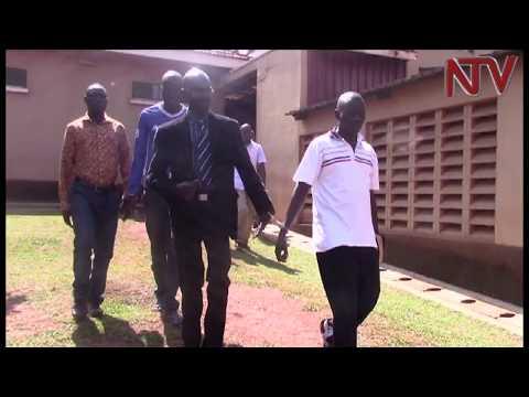 Veteran Journalist Rev. Isaac Bakka charged with treason