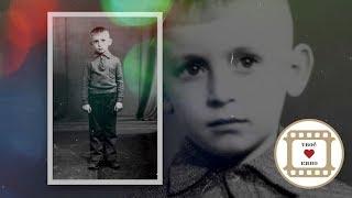 Слайд шоу история семьи | документальный фильм из фото на память