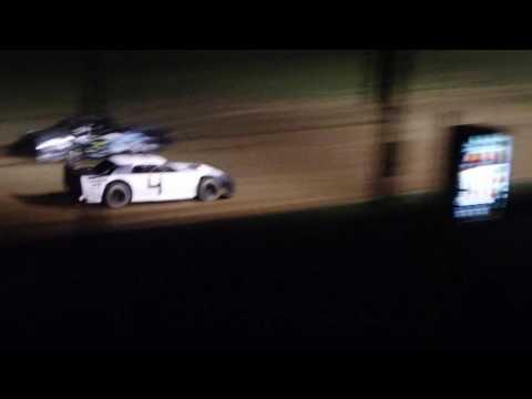 Gary Walton 250 speedway 04/29/2016