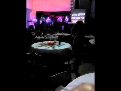 """Conj. Musical Jovens Amigos """"Canção do Seixo"""""""