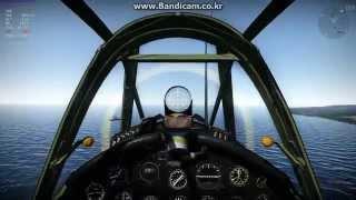 war thunder f4u 1a usmc test flight
