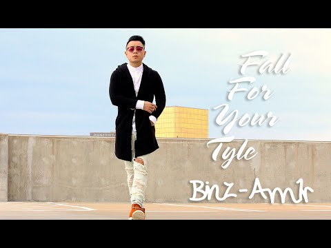 Fall for your type - Binz Ft Am1r