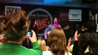 The Civil Wars live at Ear-X-Tacy part 2