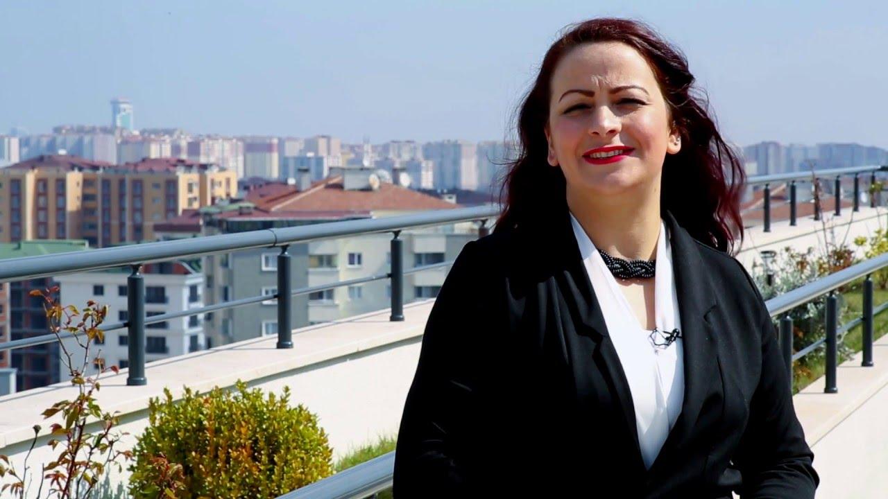 Avon'dan Ev Kazanan Aylin Özbek!