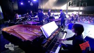 Download Lowlands 2013 - Steve Reich & Ensemble Concert MP3 song and Music Video