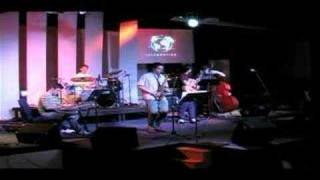 13 on 12 Bar Blues - Pablo Vallejos 5tet - Celebration Cafe
