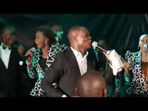 Download Boaz Danken-Jina la YESU linatisha (official video) #GodisReal