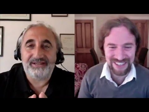 My Chat With Ronnie Chatah, Son Of Former Lebanese Finance Minister (THE SAAD TRUTH_167)