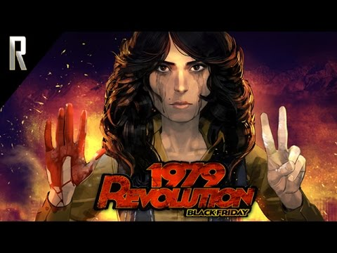 ► 1979 Revolution - Walkthrough HD - Full Game