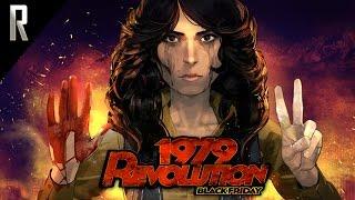 ► 1979 Revolution - Walkthrough HD - Full Game