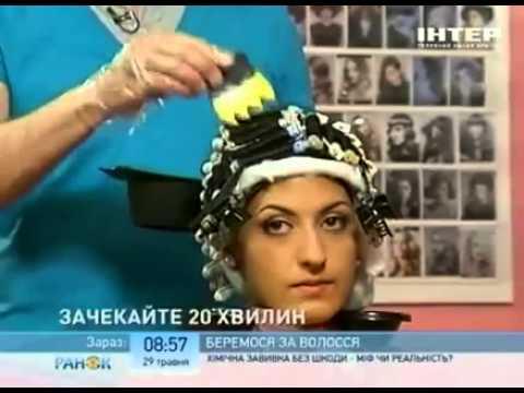 Прически и стрижки на волнистые средние волосы