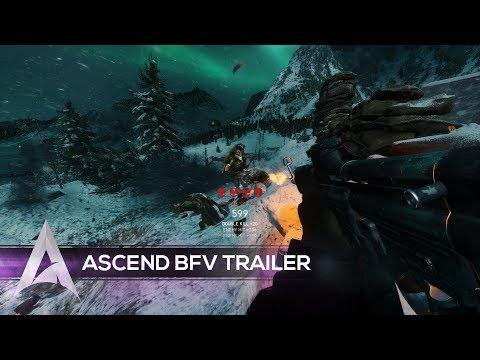 Ascend Battlefield V Trailer by Heartless thumbnail
