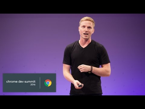 The State of Storage (Chrome Dev Summit 2016)