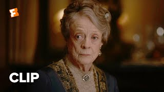 Downton Abbey Movie Clip - Enough Cliches (2019) | Movieclips Coming Soon