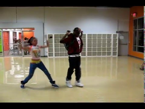 LOL Smiley Face ~ Official Dance ~ Trey Songz ft. Soulja Boy & Gucci Mane-