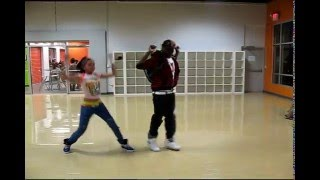 LOL Smiley Face ~ Official Dance ~ Trey Songz ft. Soulja Boy & Gucci Mane-