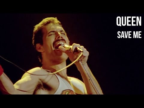 Queen - Save Me  sub Español +