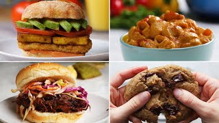 4 Easy Recipes To Help You Go Vegan