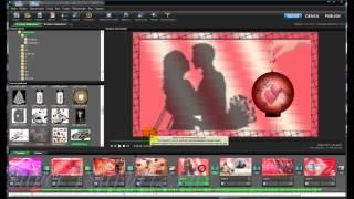ProShow Slideshow урок
